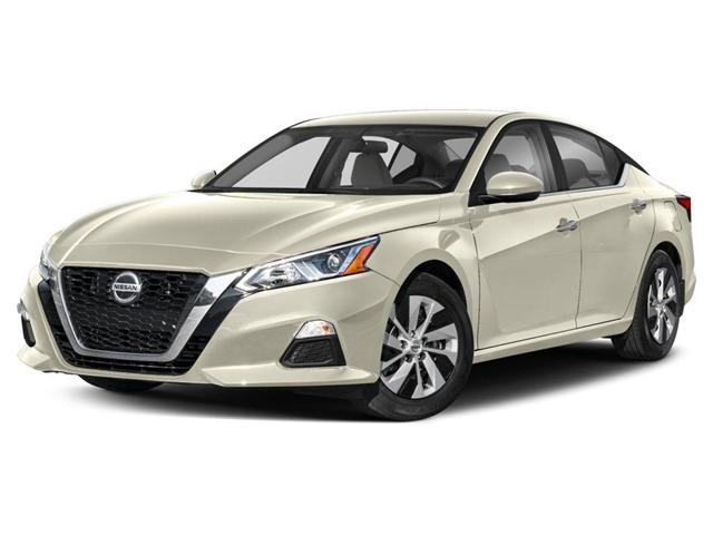 2019 Nissan Altima 2.5 SV (Stk: T19024) in Scarborough - Image 1 of 9