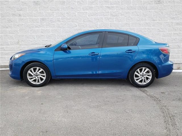2013 Mazda Mazda3 GS-SKY (Stk: 19P032) in Kingston - Image 1 of 28