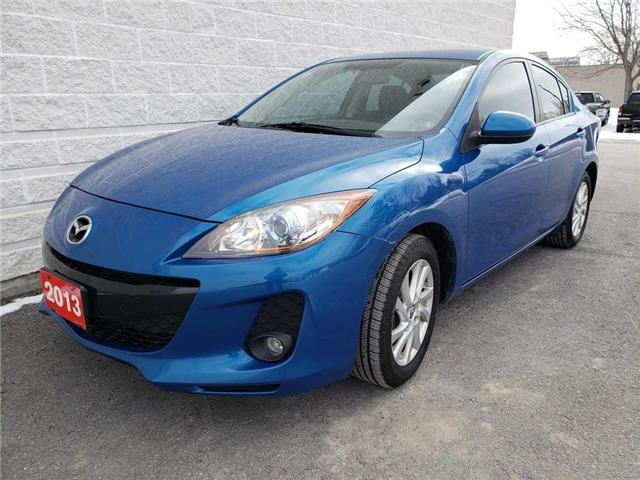 2013 Mazda Mazda3 GS-SKY (Stk: 19P032) in Kingston - Image 2 of 28