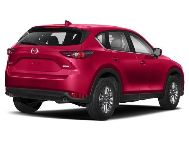 2019 Mazda CX-5 GS (Stk: M19195) in Saskatoon - Image 3 of 9