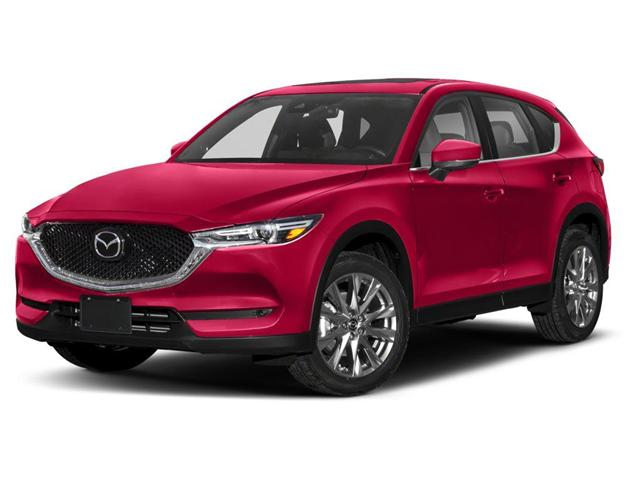 2019 Mazda CX-5 Signature (Stk: M19192) in Saskatoon - Image 1 of 9