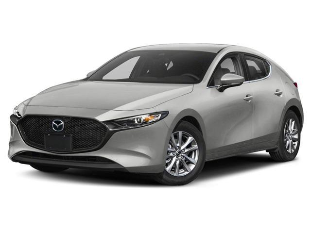 2019 Mazda Mazda3  (Stk: M19197) in Saskatoon - Image 1 of 9