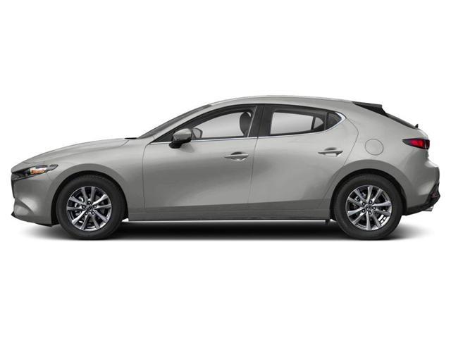 2019 Mazda Mazda3  (Stk: M19197) in Saskatoon - Image 2 of 9