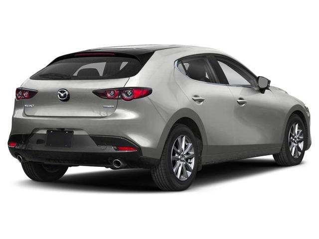 2019 Mazda Mazda3  (Stk: M19197) in Saskatoon - Image 3 of 9