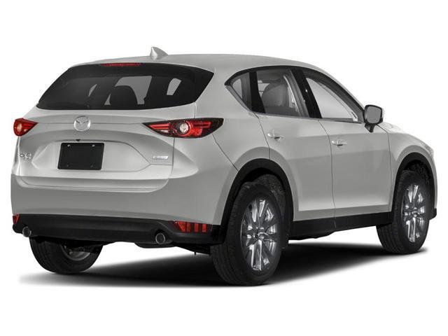 2019 Mazda CX-5  (Stk: M19200) in Saskatoon - Image 3 of 9