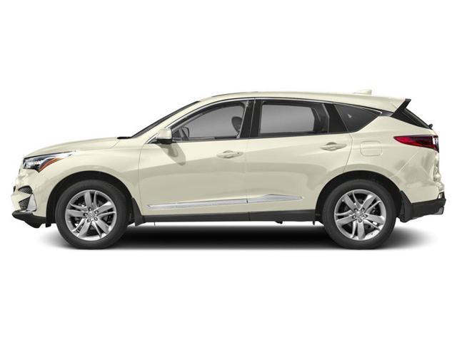 2019 Acura RDX Platinum Elite (Stk: K808358) in Brampton - Image 2 of 9