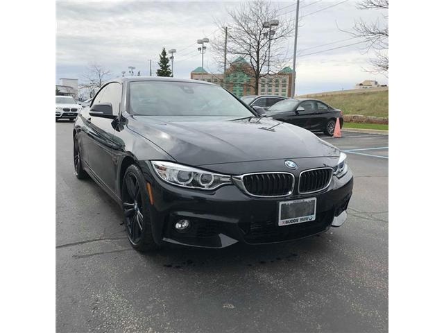 2016 BMW 435i xDrive (Stk: DB5601) in Oakville - Image 2 of 9