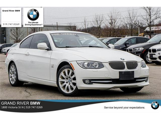 2012 BMW 335i xDrive (Stk: T50844A) in Kitchener - Image 1 of 5