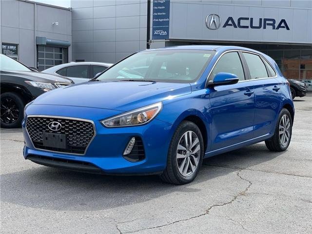 2018 Hyundai Elantra GT GL (Stk: 3941) in Burlington - Image 2 of 30