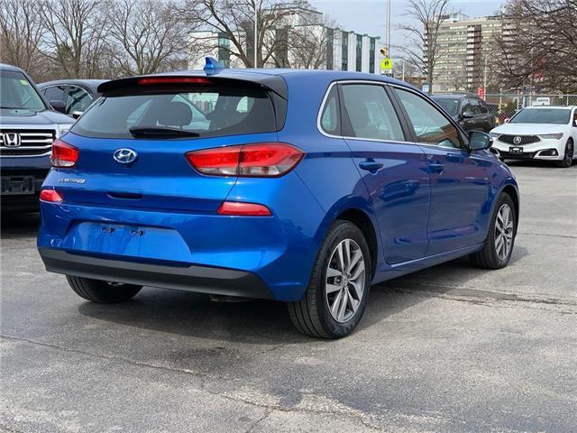 2018 Hyundai Elantra GT GL (Stk: 3941) in Burlington - Image 5 of 30