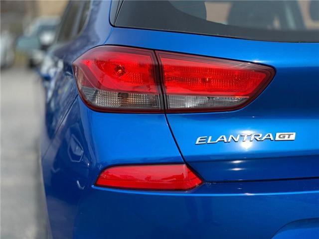2018 Hyundai Elantra GT GL (Stk: 3941) in Burlington - Image 11 of 30