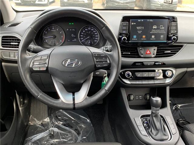2018 Hyundai Elantra GT GL (Stk: 3941) in Burlington - Image 13 of 30