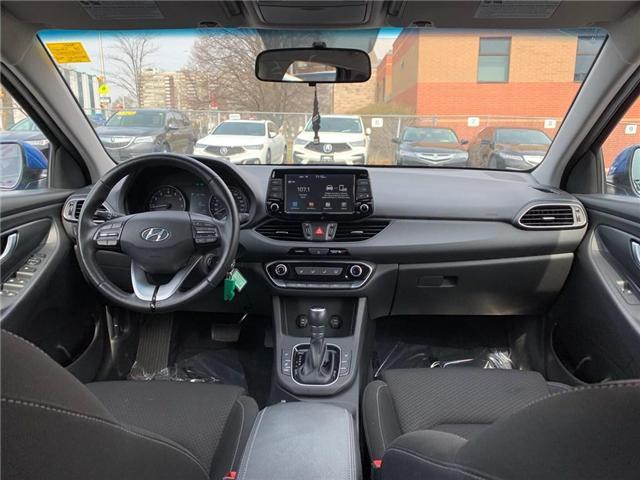 2018 Hyundai Elantra GT GL (Stk: 3941) in Burlington - Image 14 of 30