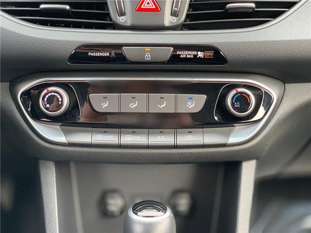 2018 Hyundai Elantra GT GL (Stk: 3941) in Burlington - Image 25 of 30