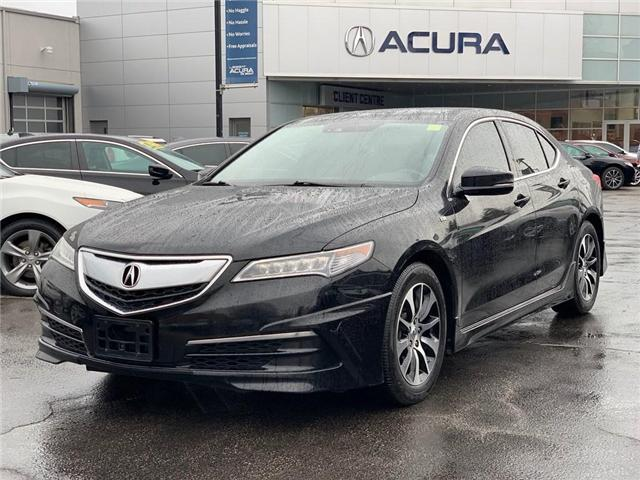 2016 Acura TLX Tech (Stk: 3975) in Burlington - Image 1 of 30