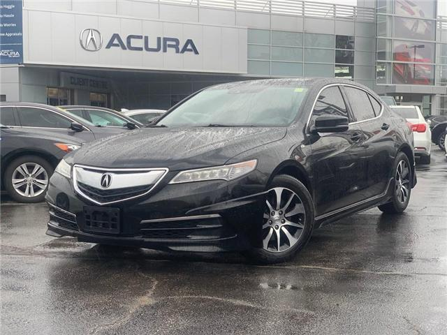 2016 Acura TLX Tech (Stk: 3975) in Burlington - Image 2 of 30