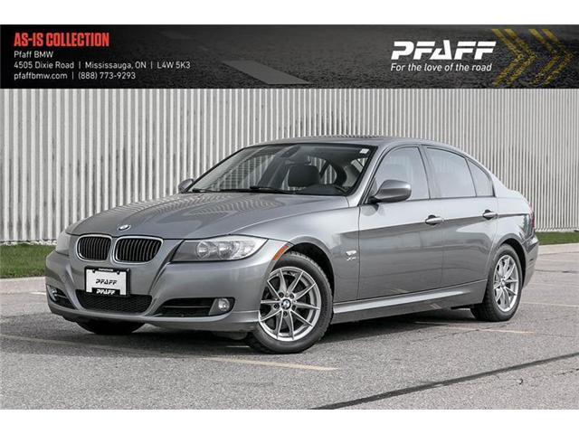 Used Cars, SUVs, Trucks for Sale in Mississauga | Pfaff BMW