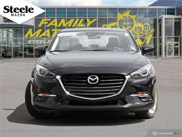 2018 Mazda Mazda3 GT (Stk: D115511A) in Dartmouth - Image 2 of 26