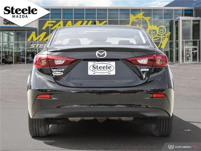 2018 Mazda Mazda3 GT (Stk: D115511A) in Dartmouth - Image 5 of 26