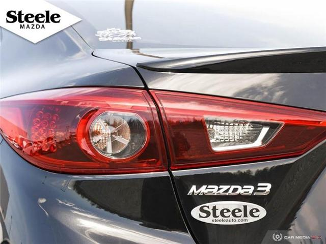 2018 Mazda Mazda3 GT (Stk: D115511A) in Dartmouth - Image 12 of 26