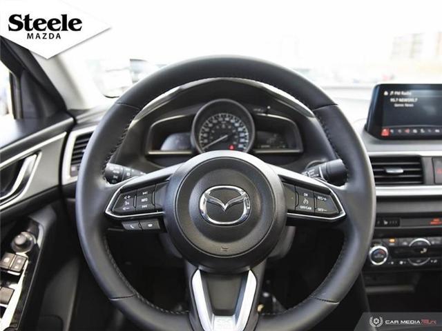 2018 Mazda Mazda3 GT (Stk: D115511A) in Dartmouth - Image 13 of 26