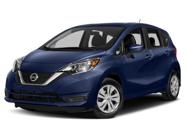 2019 Nissan Versa Note  (Stk: B19061) in Toronto - Image 1 of 9