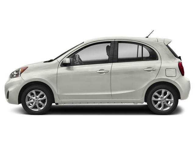 2019 Nissan Micra SV (Stk: S19345) in Toronto - Image 2 of 9