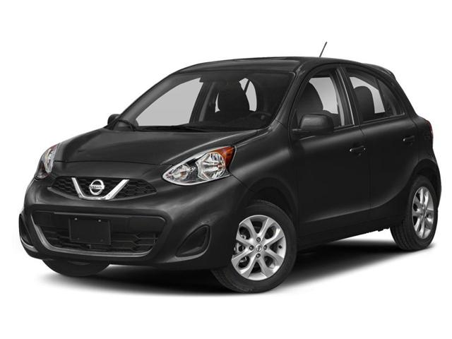 2018 Nissan Micra SV (Stk: S18341) in Toronto - Image 1 of 9