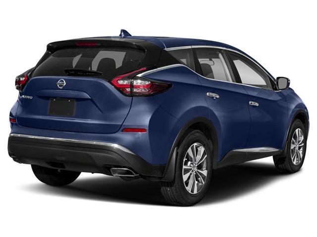 2019 Nissan Murano SV (Stk: L19225) in Toronto - Image 3 of 8