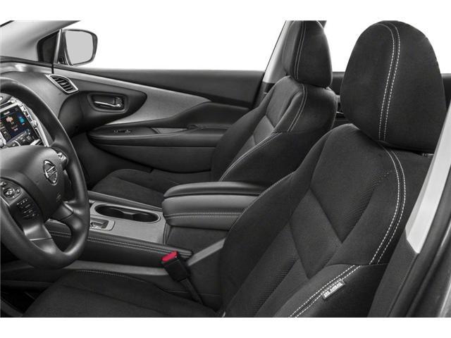 2019 Nissan Murano SV (Stk: L19225) in Toronto - Image 5 of 8