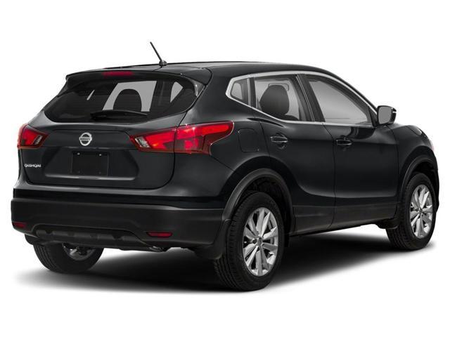 2018 Nissan Qashqai  (Stk: D18603) in Toronto - Image 3 of 9