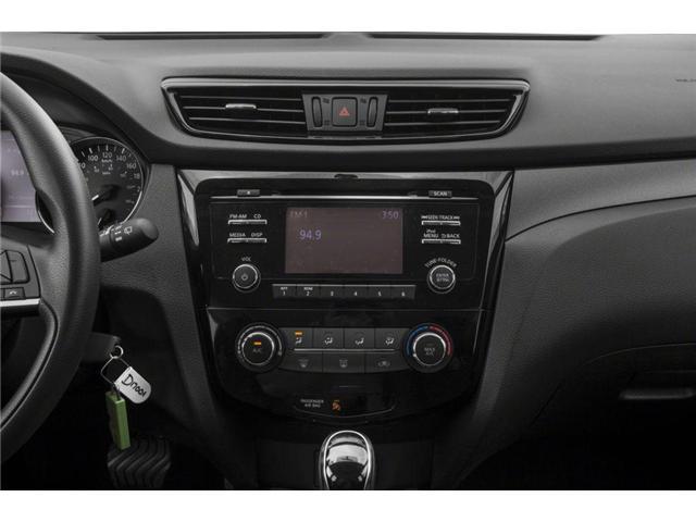 2018 Nissan Qashqai  (Stk: D18603) in Toronto - Image 7 of 9