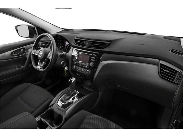 2018 Nissan Qashqai  (Stk: D18603) in Toronto - Image 9 of 9