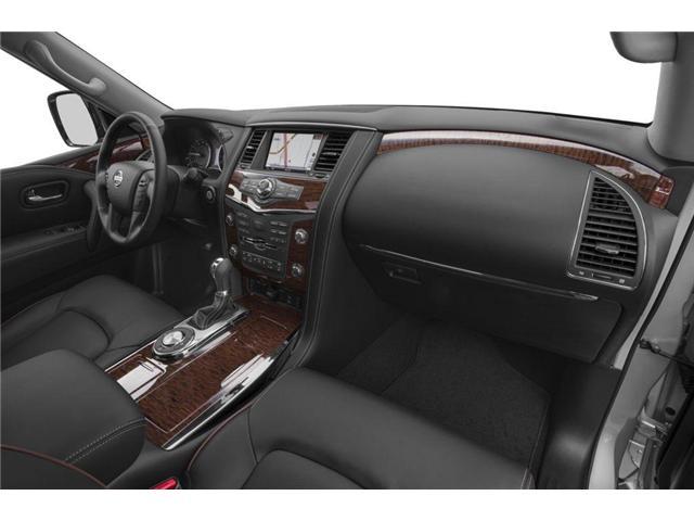 2019 Nissan Armada Platinum (Stk: 719048) in Toronto - Image 9 of 9