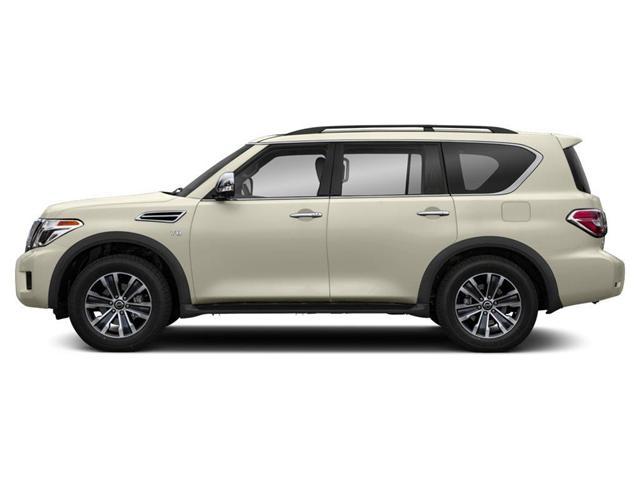 2019 Nissan Armada Platinum (Stk: 719166) in Toronto - Image 2 of 9