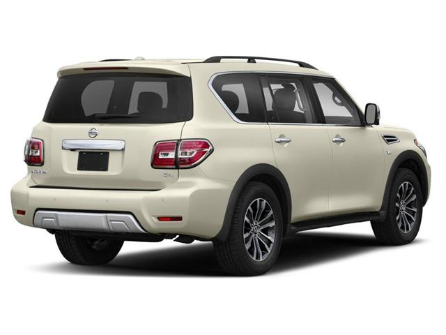 2019 Nissan Armada Platinum (Stk: 719166) in Toronto - Image 3 of 9
