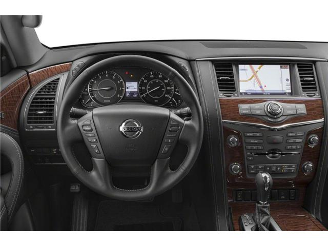2019 Nissan Armada Platinum (Stk: 719166) in Toronto - Image 4 of 9