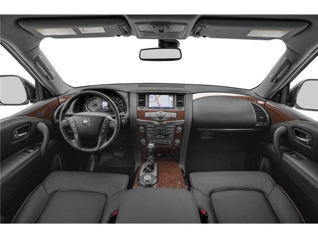 2019 Nissan Armada Platinum (Stk: 719166) in Toronto - Image 5 of 9