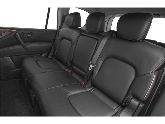2019 Nissan Armada Platinum (Stk: 719166) in Toronto - Image 8 of 9
