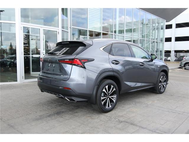 2019 Lexus NX 300 Base (Stk: 190270) in Calgary - Image 3 of 15