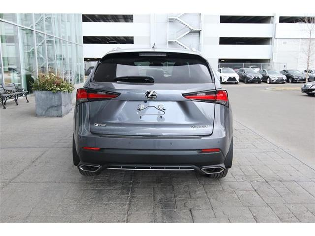 2019 Lexus NX 300 Base (Stk: 190270) in Calgary - Image 4 of 15