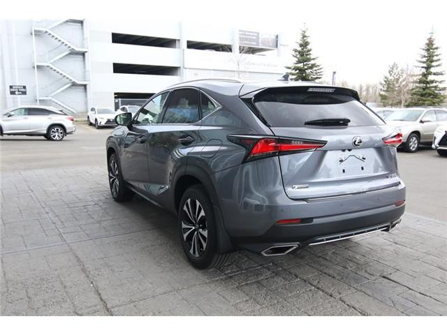 2019 Lexus NX 300 Base (Stk: 190270) in Calgary - Image 5 of 15