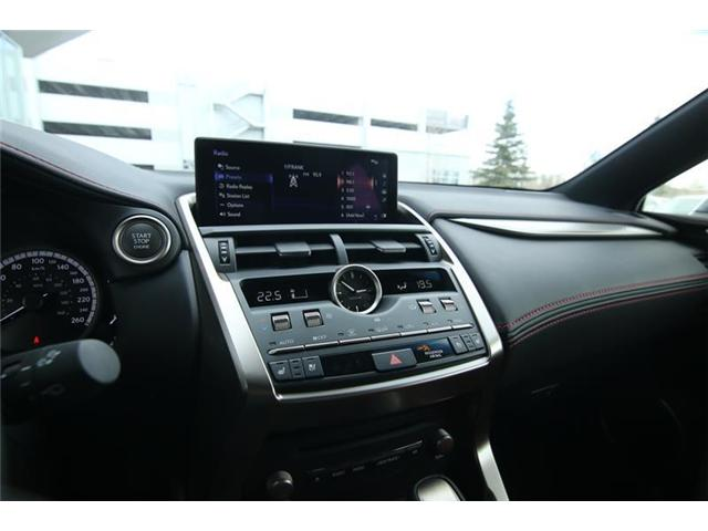 2019 Lexus NX 300 Base (Stk: 190270) in Calgary - Image 10 of 15