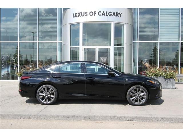2019 Lexus ES 350 Premium (Stk: 190300) in Calgary - Image 2 of 14