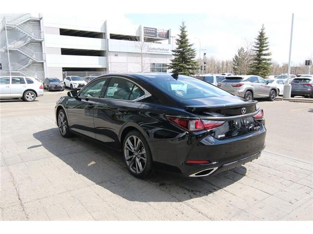 2019 Lexus ES 350 Premium (Stk: 190300) in Calgary - Image 5 of 14