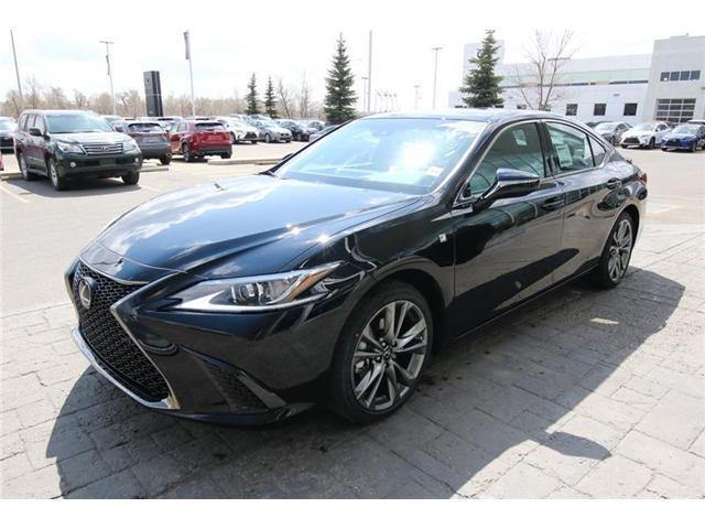 2019 Lexus ES 350 Premium (Stk: 190300) in Calgary - Image 6 of 14