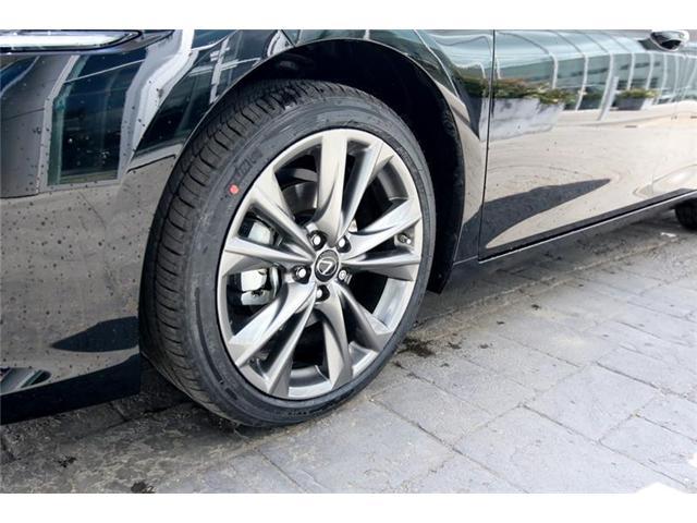 2019 Lexus ES 350 Premium (Stk: 190300) in Calgary - Image 7 of 14