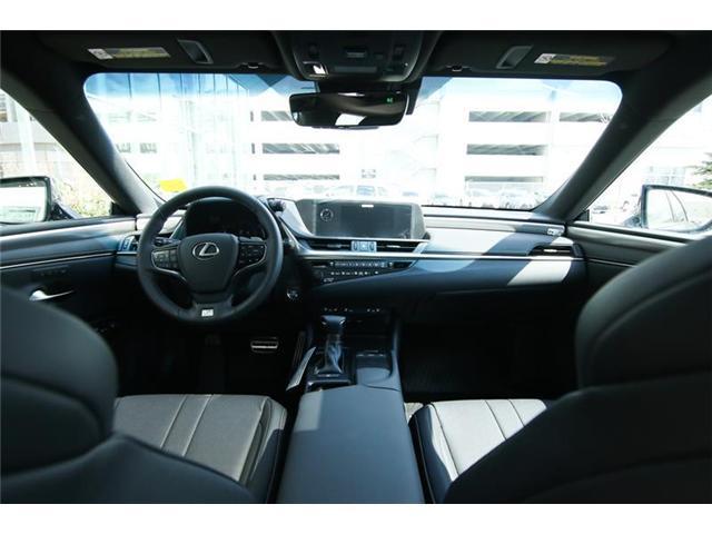 2019 Lexus ES 350 Premium (Stk: 190300) in Calgary - Image 12 of 14