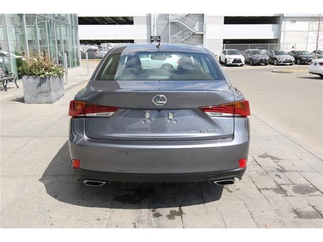 2019 Lexus IS 300 Base (Stk: 190473) in Calgary - Image 4 of 16