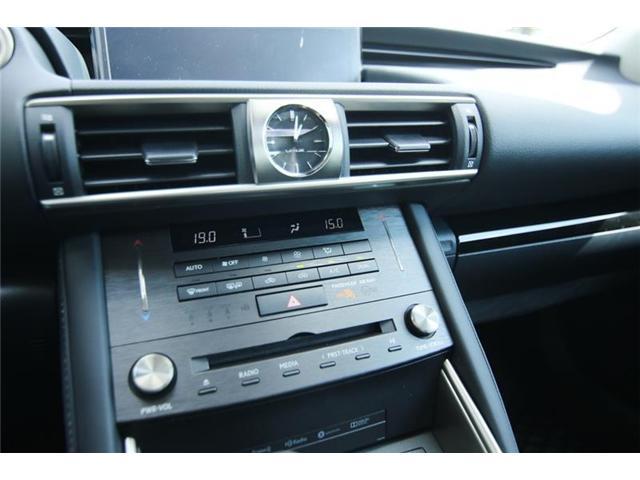 2019 Lexus IS 300 Base (Stk: 190473) in Calgary - Image 11 of 16